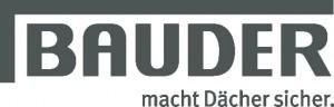 Bauder-Logo