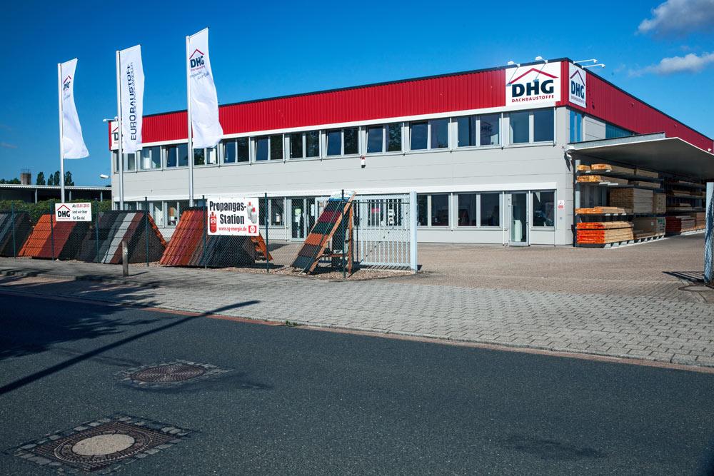 Bessere Anbindung, Bessere Erreichbarkeit: Neuer Standort Von DHG Am Bremer Kreuz