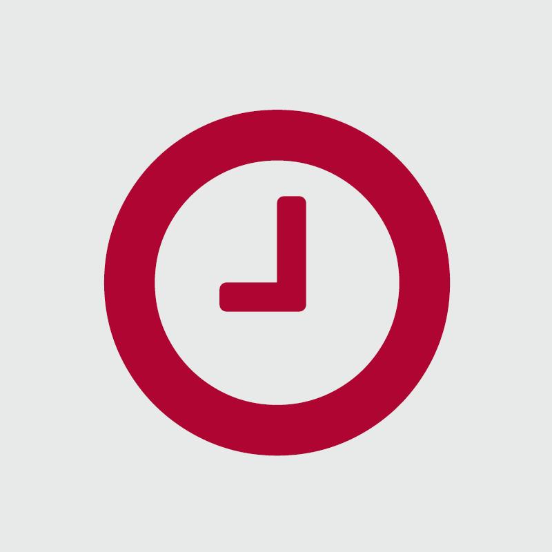 Clock Winterzeit