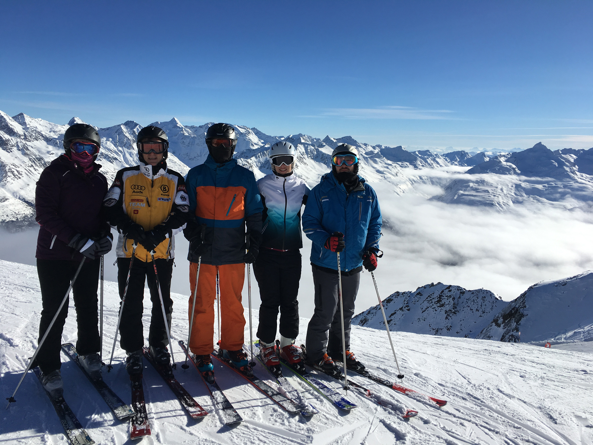 DHG Ski-Event 2020 Terminiert: 21. – 25. Januar